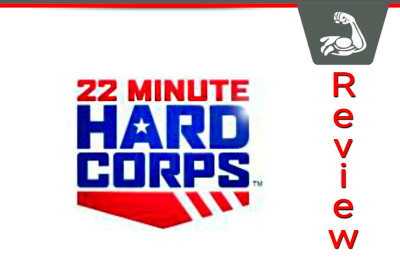 22 Minute Hard Corps Review | BeachBody Program By Veterans