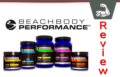 Beachbody Performance Review | Bodybuilding Supplements