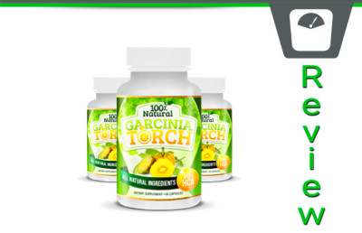 Garcinia Torch Review | Free Trial Garcinia Cambogia Offer