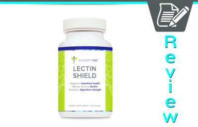 Gundry's Lectin Shield Review - Safe Dietary Lectin Blocker?