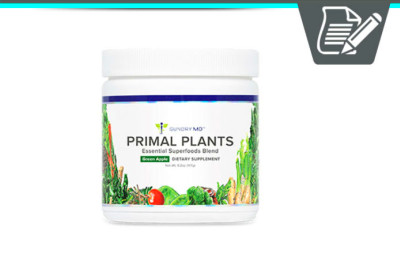Gundry MD Primal Plants Review - Essential Green Superfoods Blend?