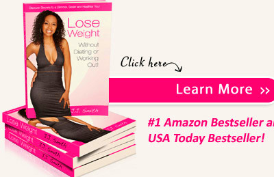 Lose Weight Without Dieting or Working Out Book Review ...