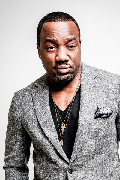 Exclusive: That Grape Juice Interviews 'Empire' Star Malik Yoba ...