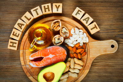 Healthy fats and type 2 diabetes: a meta-analysis - That ...