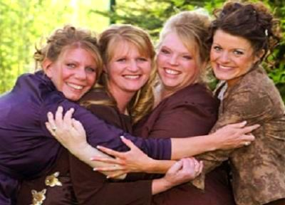 Browse: Home Search for What Happened To Truly On Sister Wives