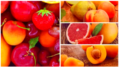 10 Low-Glycemic Fruits for Diabetes | The Health Coach