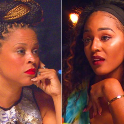 Wait…Did Shaunie O'Neal FIRE Brandi Maxiell In The Midst Of A ...