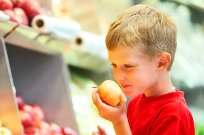 How To Get Your Kids To Eat More Vegetables & Fruits ...