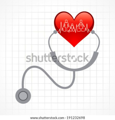 Stock Images similar to ID 115626856 - hypertension in word collage