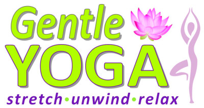 New class! Gentle Yoga | Transcendence Yoga