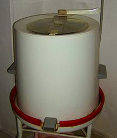 Clothes dryer - Wikipedia, the free encyclopedia