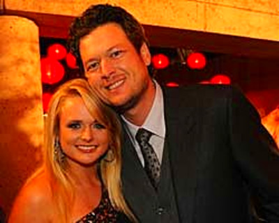 ... Lambert and Blake Shelton's May 14 Wedding Date Is a 'Hoax