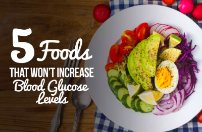 5 Foods That Won't Increase Blood Glucose Levels – Watsons Health