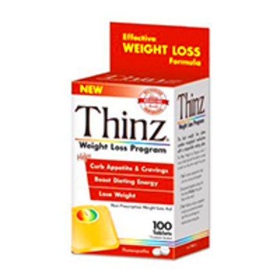 Thinz Ingredients Archives - Weight Loss Offers