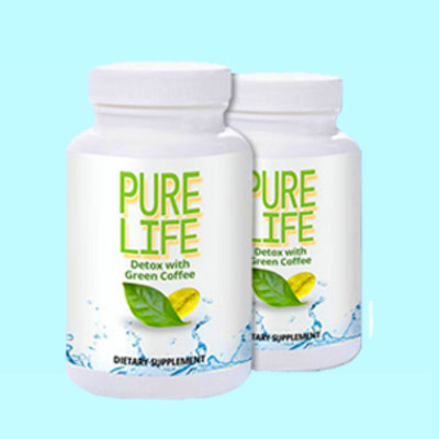 Pure Life Detox Weight Pills Archives - Weight Loss Offers