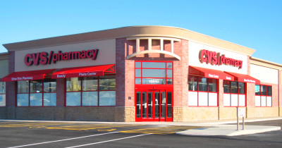 CVS Changes its name to CVS Health - Wooder Ice