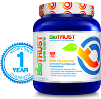 Biotrust Low Carb Review of Biotrust Nutrition's Protein Shake ...