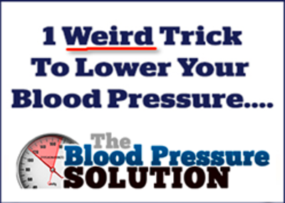 Blood Pressure Solution Review | How To Lower Blood ...