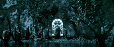 ... of the Rings"