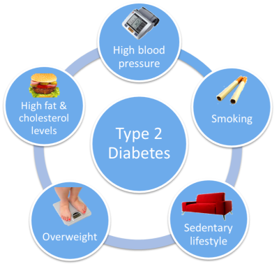 About Type 2 Diabetes - 80/20 Wellness Plan