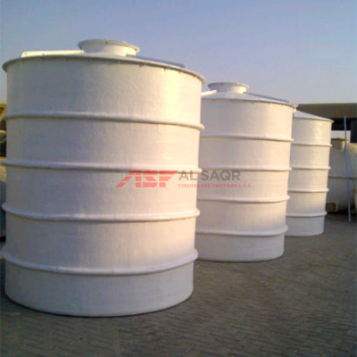 Chemical Storage Tank Suppliers in Dubai UAE