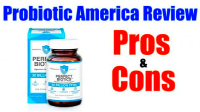 Perfect Biotics Review- Perfect Dietary Supplement by Hike Health