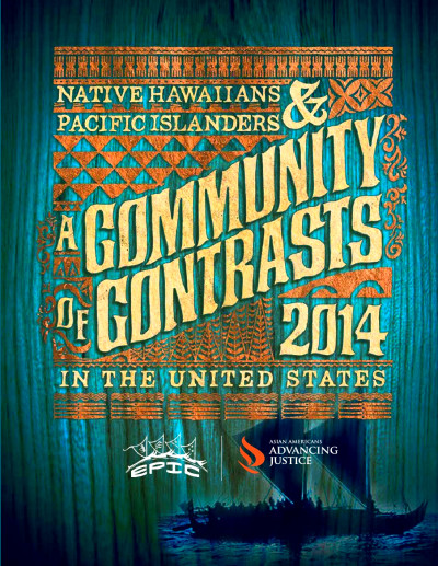 new report out highlights major issues for Pacific Islanders when it ...