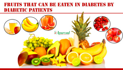 Fruits That Can Be Eaten In Diabetes by Diabetic Patients