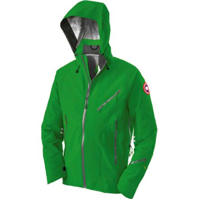Canada Goose Timber Shell - Men's | Backcountry.com