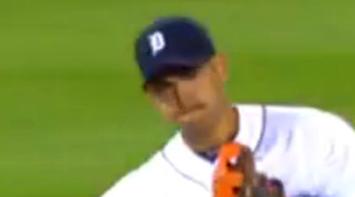 All the background you need for this video: the batter was Brett ...