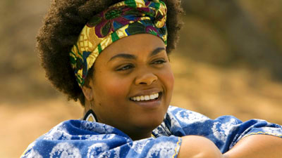 ... - Characters & Cast - Mma Precious Ramotswe played by Jill Scott