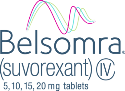 BELSOMRA® (suvorexant) C-IV | Official Website