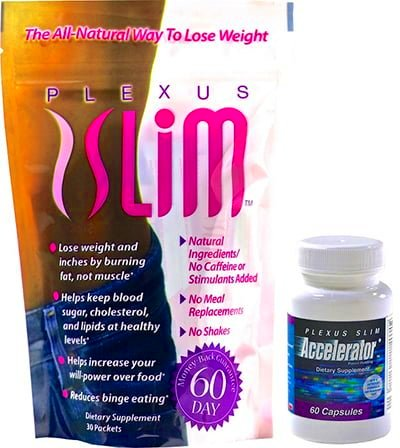 Do you want to know if Plexus Slim is something that you should take ...