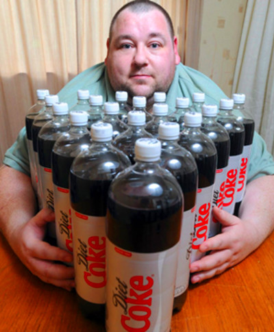 Diet Soda can cause Depression, and Will Ruin your Sex Drive! - Health & Wellness - News ...