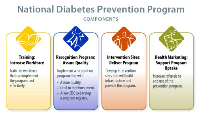 ... the Program - National Diabetes Prevention Program - Diabetes DDT
