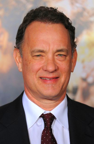 Tom Hanks was born on July 9, 1956 in Concord, California. He moved to ...