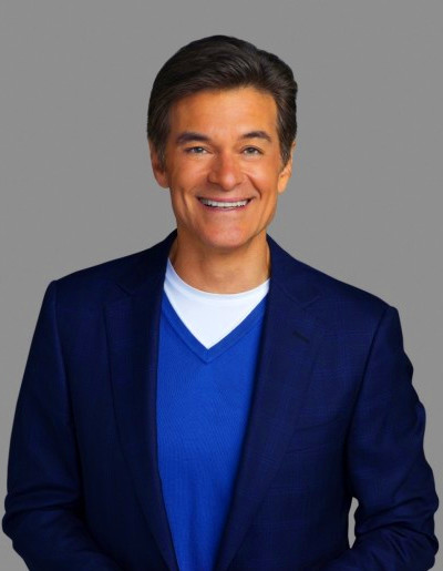 Dr. Oz's five habits for a healthy year - Chatelaine