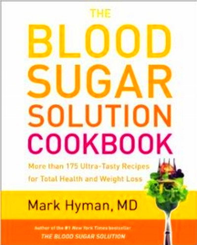 ... toward insulin resistance and full-blown diabetes. Food guidelines