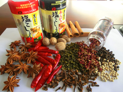 Spices manufacturer, Sichuan pepper supplier, Chili pepper ...