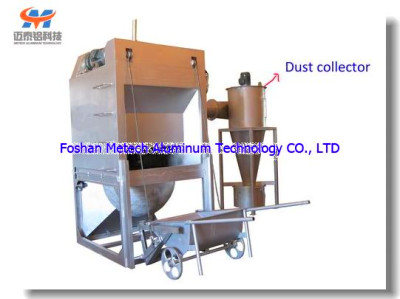 Supply Aluminium Dross Recycling Machine