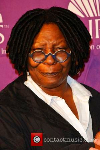 Whoopi goldberg – star trek homepage, Academy award-winning actress ...