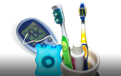 The Connection Between Diabetes and Gum Disease - Craig S. Armstrong ...