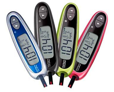 Bayer Blood Glucose Meters | Diabetes Healthy Solutions