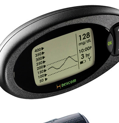 Continuous Glucose Monitoring | Diabetes Inc.