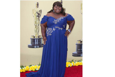 Gabourey Sidibe's Weight - Celebrities We'd Like to See Lose Weight