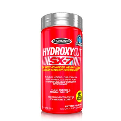 ... And After hydroxycut sx-7 review does it work?, side effects