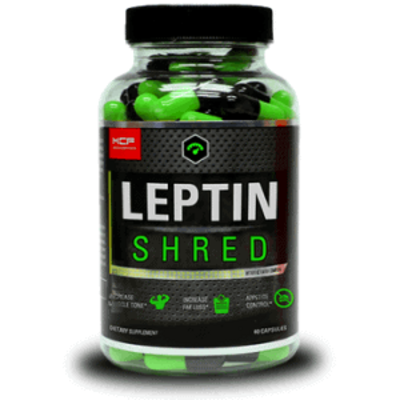 Leptin Shred Review | Does it work?, Side Effects & Ingredients
