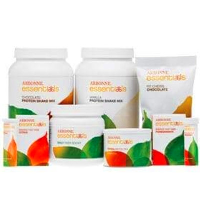 Arbonne Weight Loss Program Review- Does This Weight-Loss System ...