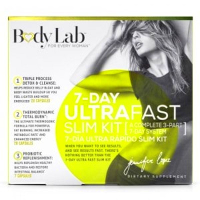 Body Lab 7 Day Ultra Fast Review - Does This Weight-Loss Plan Work?