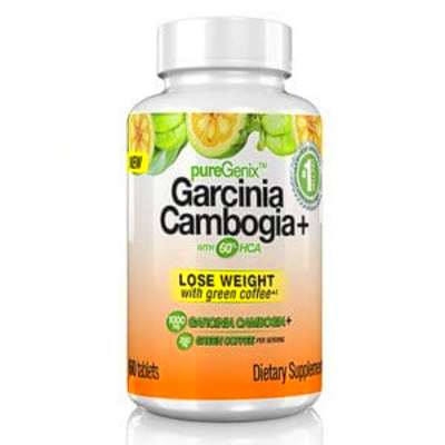 Puregenix Garcinia Cambogia Review- Does This Fat Burner Work? Are ...